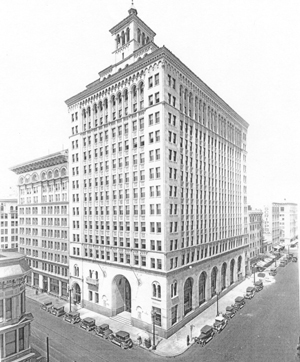San Diego Savings Bank